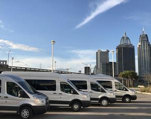 Mobile Alabama Transportation